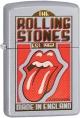 Zippo Rolling Stones 29127