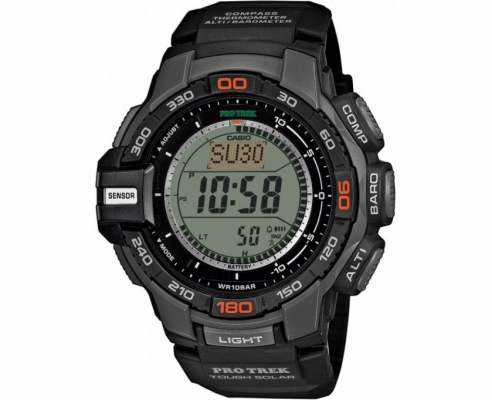 Casio Pro Trek Tough Solar PRG-270-1