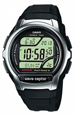 Casio Wave Ceptor WV-58E-1AVEF