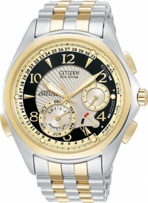 Citizen BL9004-58P Minute Repeater