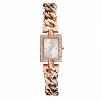 Guess Rose Gold-Tone W0540L3