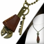 Náhrdelník Hasák , Klíč CTH456T